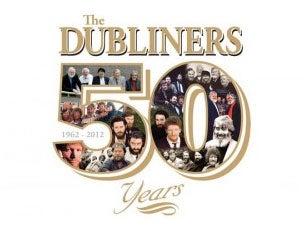 The DublinersTickets