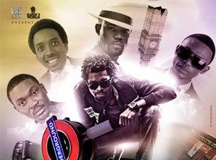 Nigerian Kings of ComedyTickets