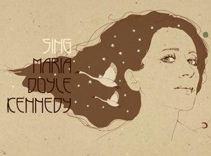 Maria Doyle KennedyTickets