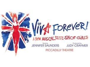 Viva Forever!Tickets