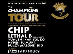 The Champions Tour Tickets