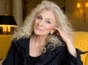 Judy Collins Tickets