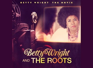 Betty Wright Tickets