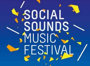 Social Sounds Music Festival Tickets