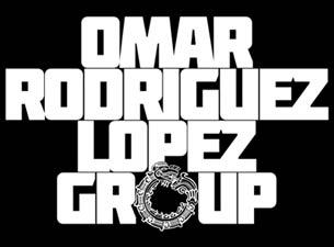 Omar Rodriguez Lopez GroupTickets