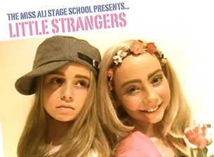 Little Strangers Tickets