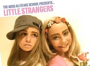 Little StrangersTickets