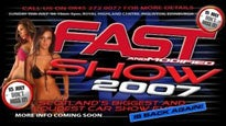 Fast and Modified ShowTickets