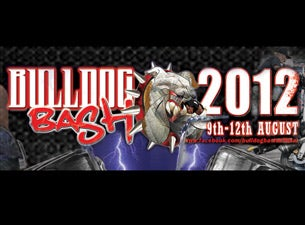 Bulldog Bash Tickets