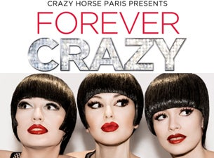 Forever Crazy Tickets