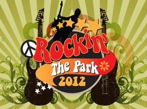 Rockin ParkTickets