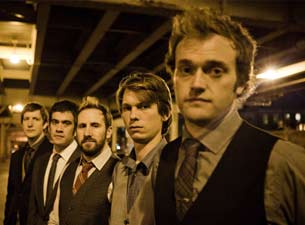 Punch Brothers Tickets
