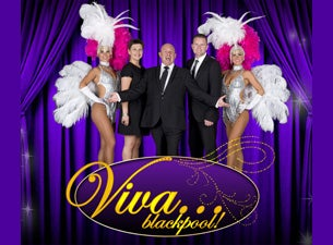 Viva Blackpool Tickets