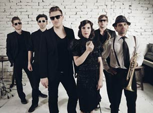 Parov Stelar & Band Tickets