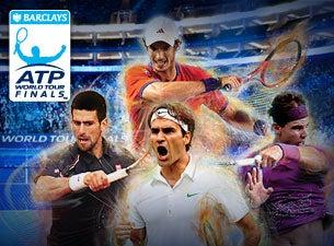 Barclays ATP World Tour FinalsTickets