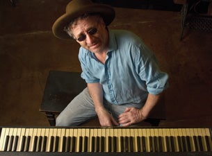 Jon Cleary Tickets