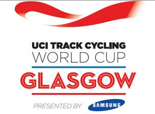 UCI Track Cycling World Cup Tickets