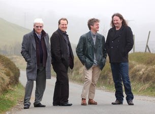 Barclay James Harvest Tickets