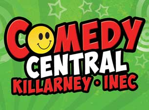 Comedy Central Killarney Tickets