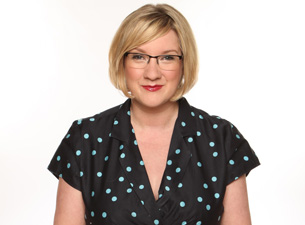 Sarah Millican - Home Bird Tickets
