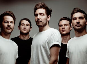 You Me At Six Tickets