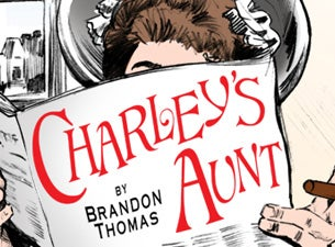 Charley's Aunt Tickets