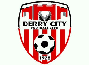 Derry City Tickets