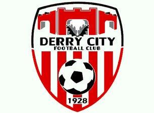 Derry CityTickets