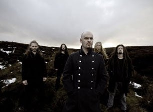 Primordial Tickets