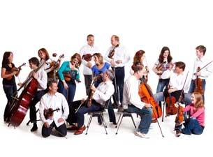 Irish Chamber OrchestraTickets