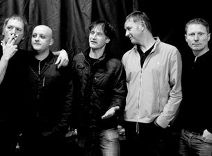 Inspiral Carpets Tickets