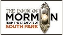 The Book of Mormon (London)Tickets