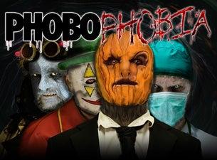 PhobophobiaTickets