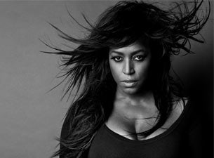 Mica Paris Tickets