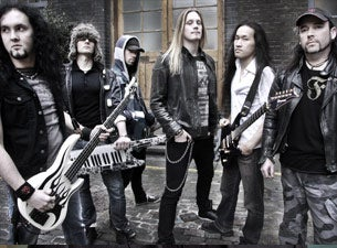 More Info AboutDragonforce