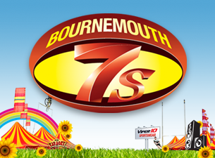Bournemouth 7s Festival Tickets
