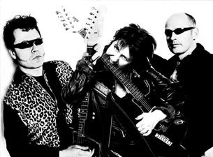 Rezillos Tickets