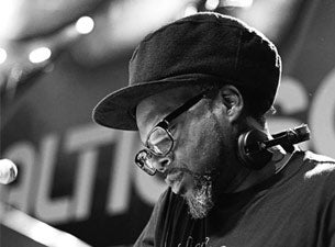 DJ Jazzie B Tickets