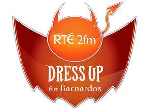 RTE 2FM's Fright Night for BarnardosTickets