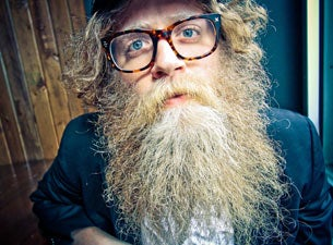 Ben Caplan and the Casual SmokersTickets