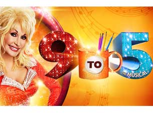 9 To 5: the MusicalTickets