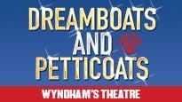 Dreamboats and PetticoatsTickets