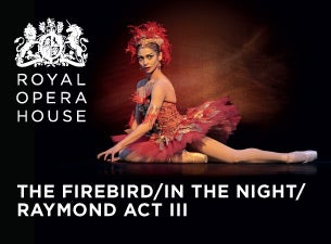 Firebird Tickets