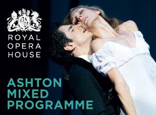 La Valse Mixed Programme Tickets