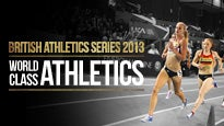 More Info AboutBritish Athletics International Match
