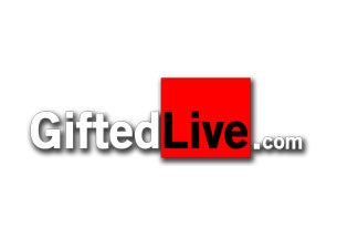 Giftedlive.com Tickets
