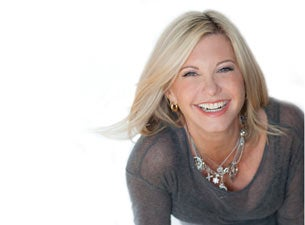 Olivia Newton John Tickets