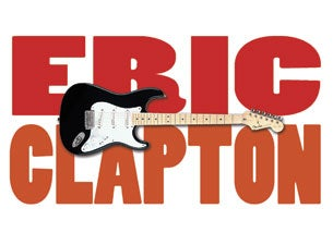 Eric ClaptonTickets