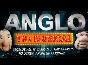 Anglo the MusicalTickets