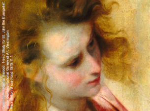Barocci: Brilliance and Grace Tickets